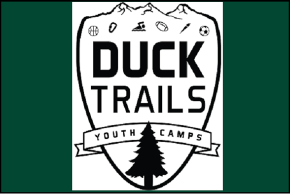 duck trails logo